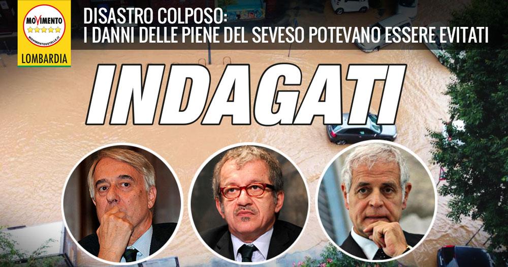 Se Milano annega la colpa è della politica