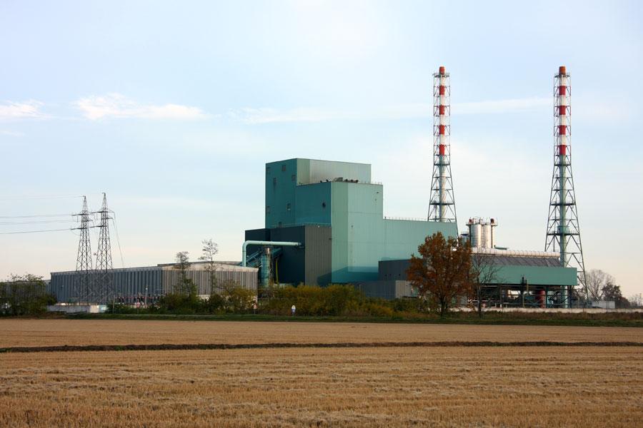 Incenerimento dei fanghi industriali a Parona Lomellina (PV): è una scelta folle!