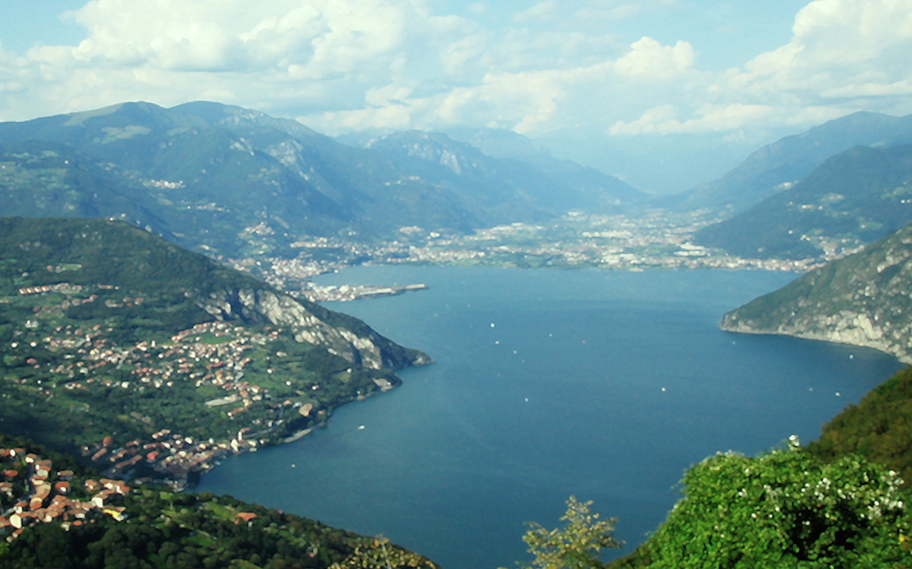 Bilancio: M5S ottiene50 mila euro per monitoraggio inquinanti Lago d'Iseo