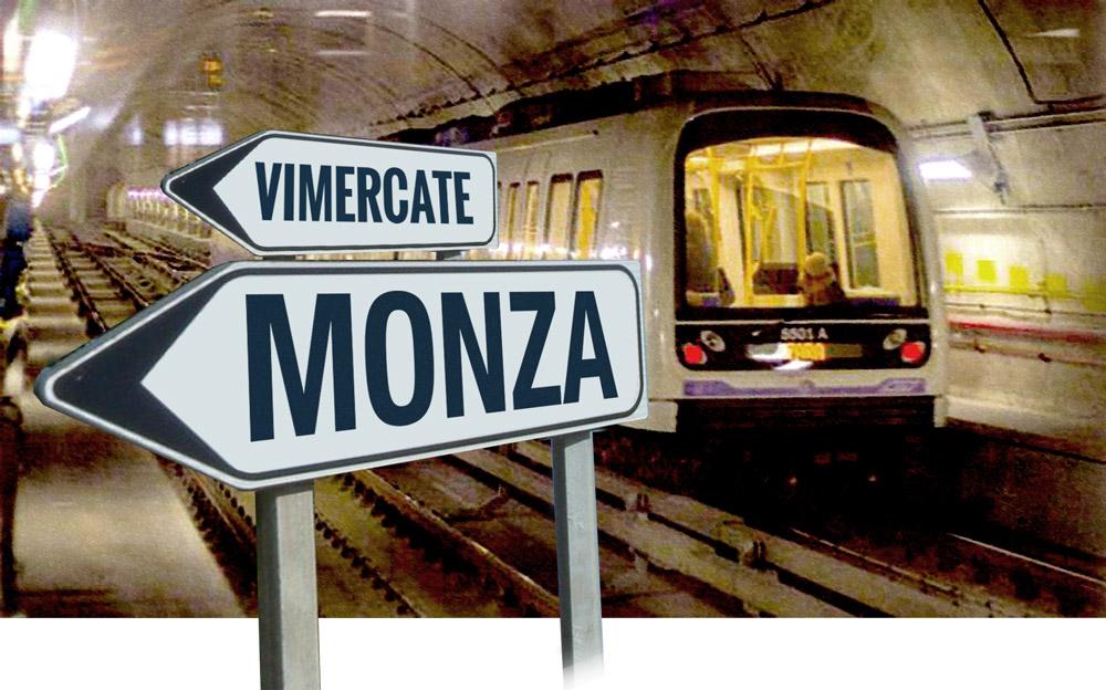 Prolungamento M2 Cologno-Vimercate: burocrazia non rallenti opera prioritaria per il territorio