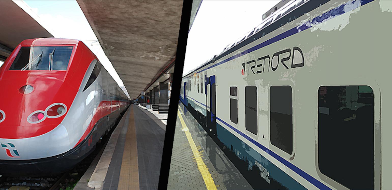 Alta Velocità Milano-Treviglio. Col nuovo orario treni, saltano le coincidenze.