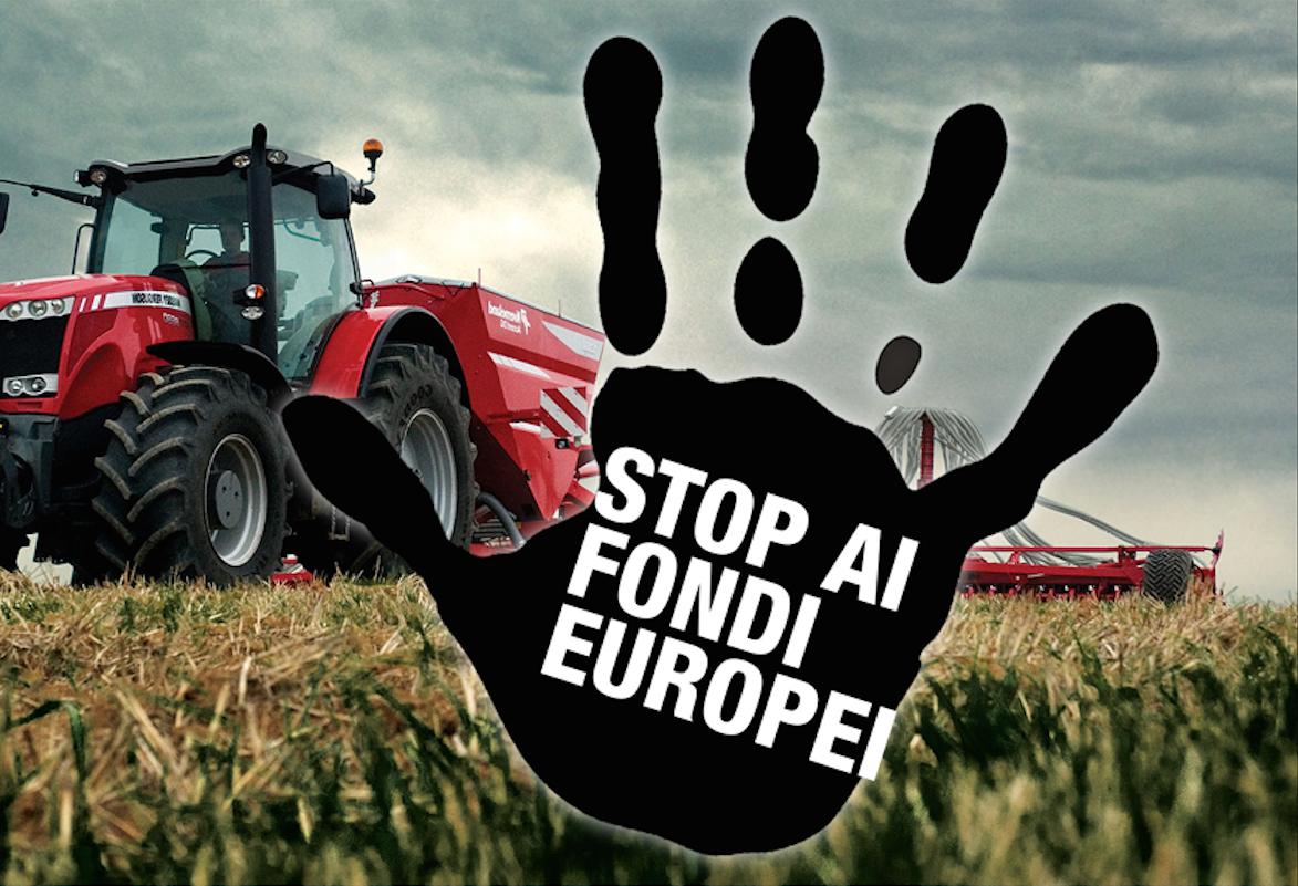 Terreni contaminati Carpiano: dalla Regione 2,8 milioni di fondi europei all'azienda responsabile.