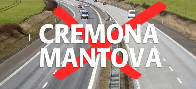 Cremona-Mantova, tutto rimandato a luglio. Al territorio servono più opere