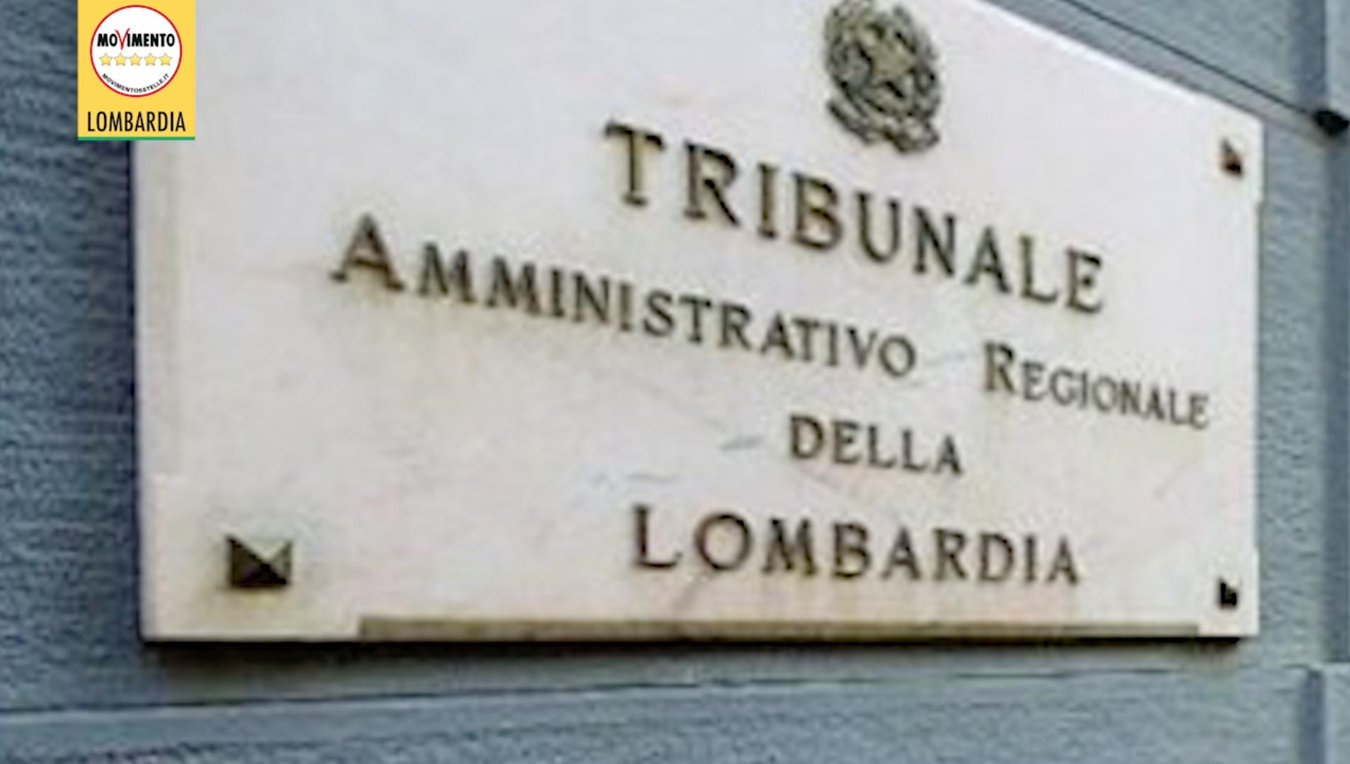 Documentazione Arexpo negata al M5S: il 25 gennaio decide il TAR.
