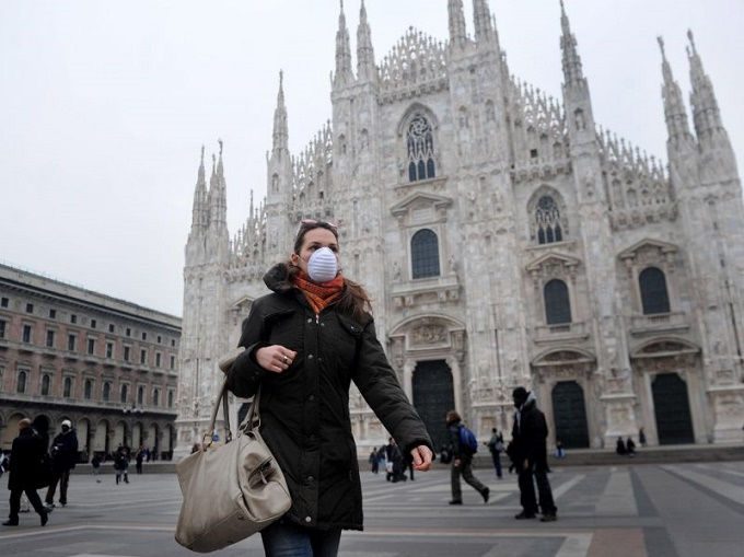 Non si può morire di smog.