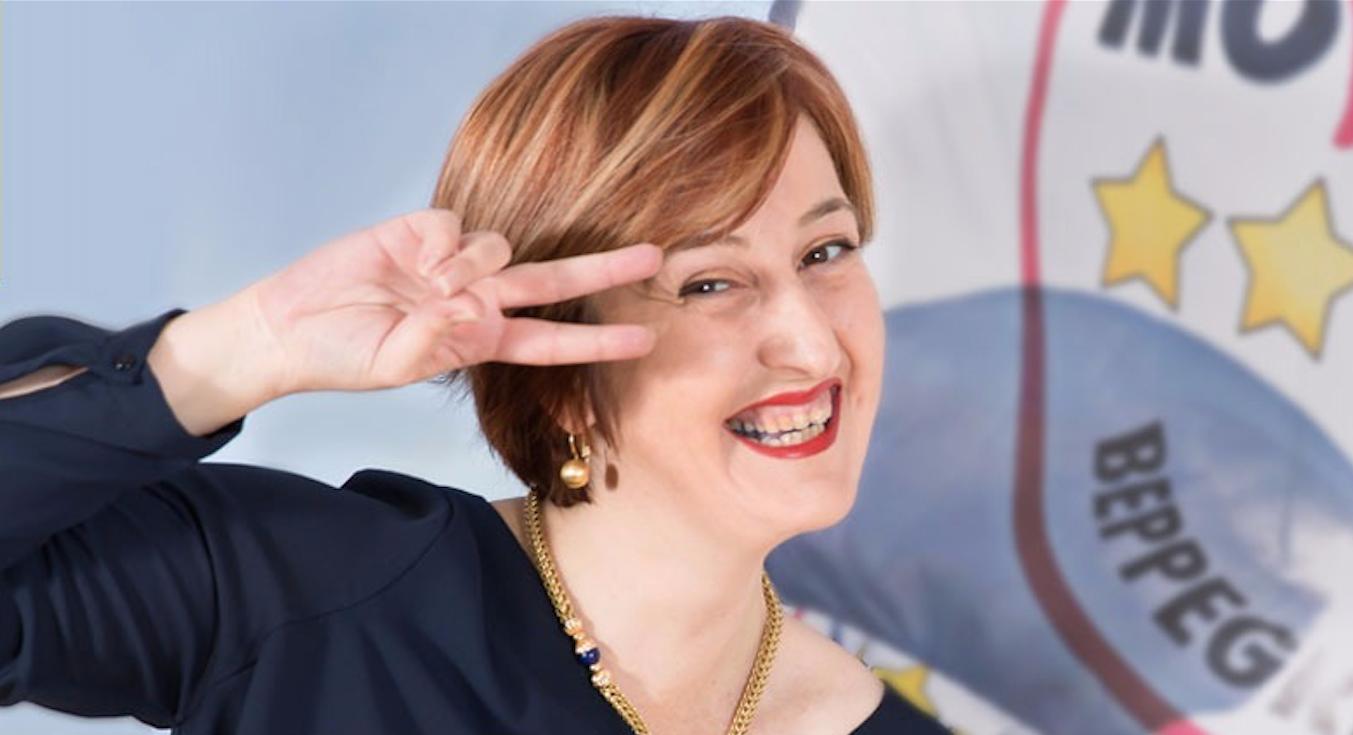 Iolanda Nanni nuovo capogruppo del M5S Lombardia
