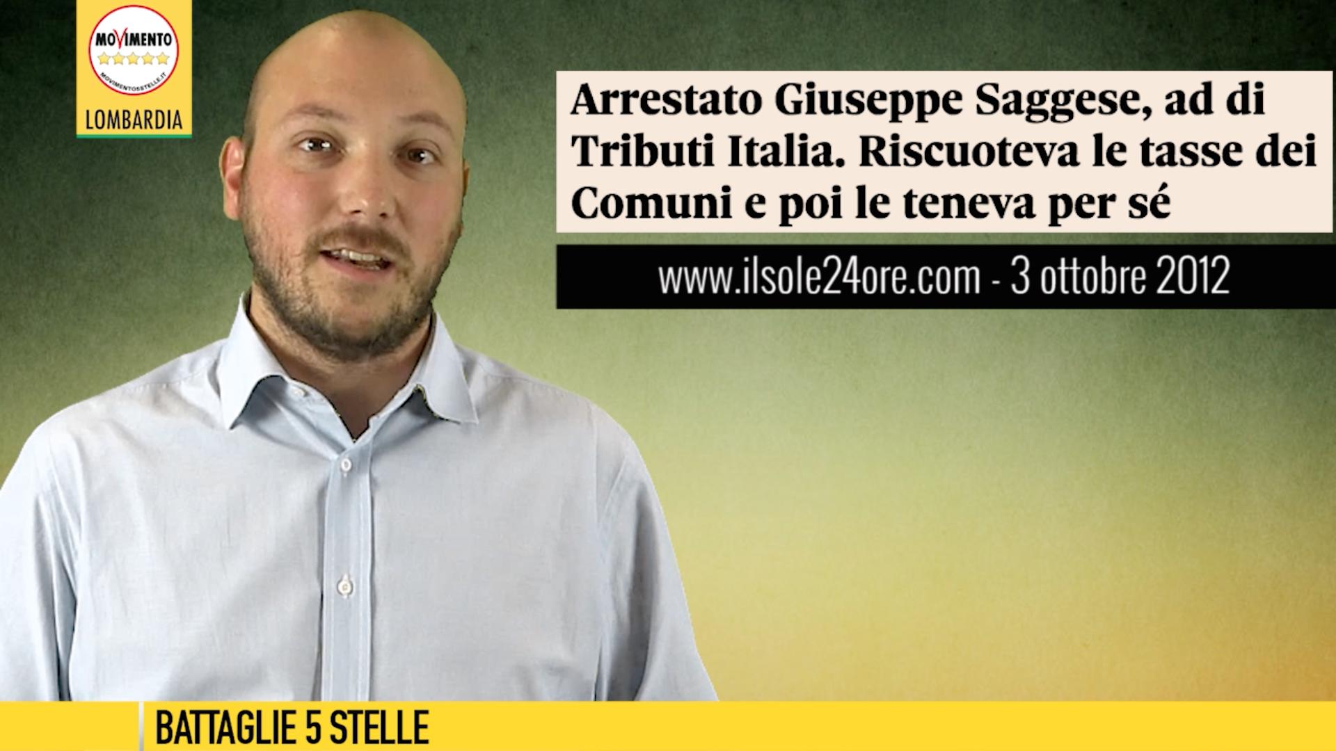 Addio Equitalia in Lombardia: il grande bluff di Maroni!