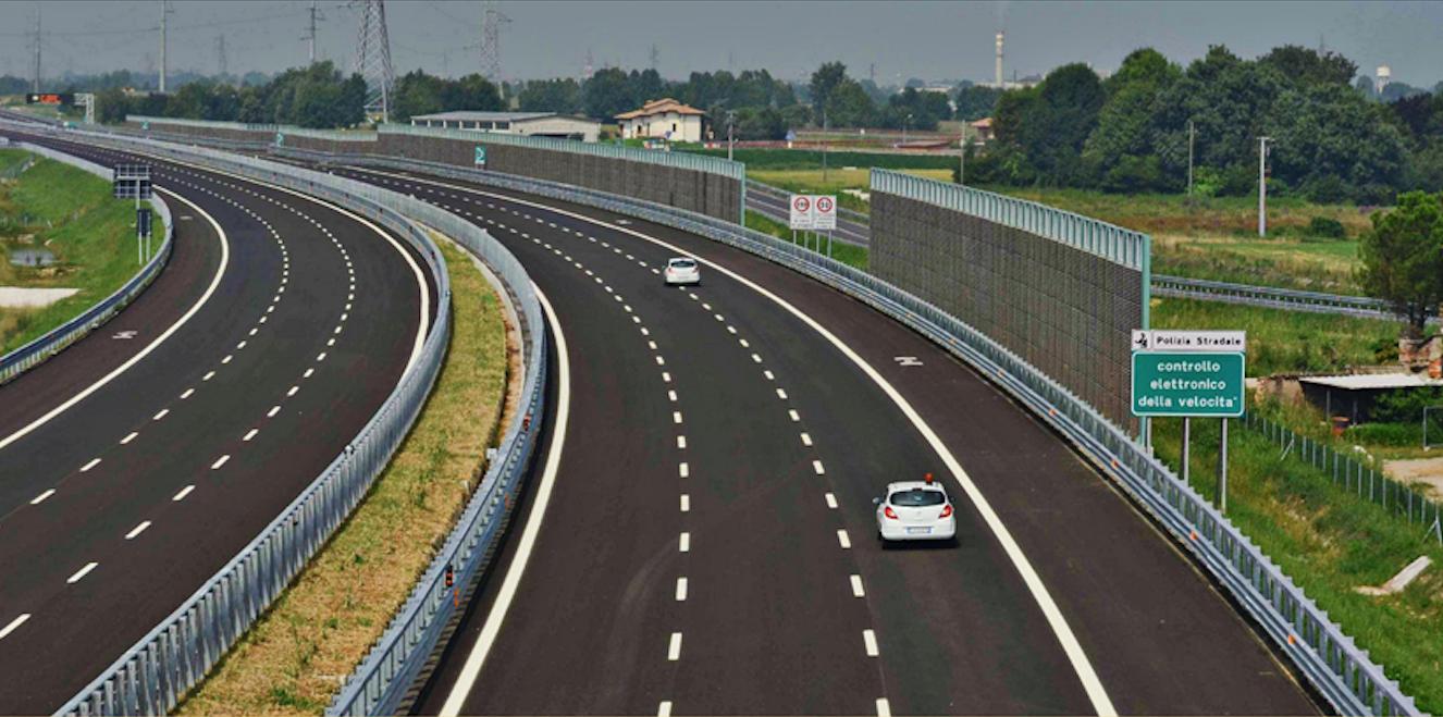Autostrada Bergamo-Treviglio: progetto va abbandonato. Finanziare la tangenziale di Verdello come votato dal Consiglio.