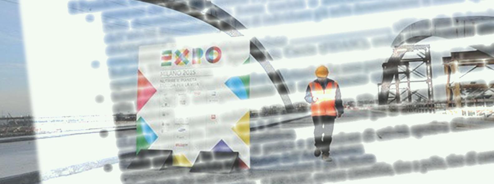 Expo incontra il M5S, qualche passo avanti per la trasparenza