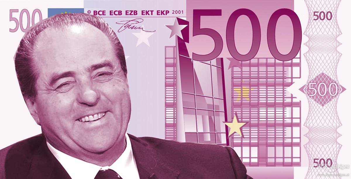 Il M5S impedisce l'aumento di stipendio del Presidente di Pedemontana Di Pietro.