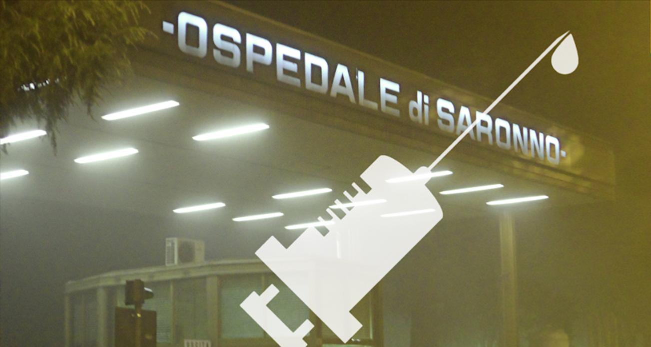 Morti sospette Ospedale Saronno: M5S chiede audizione urgente