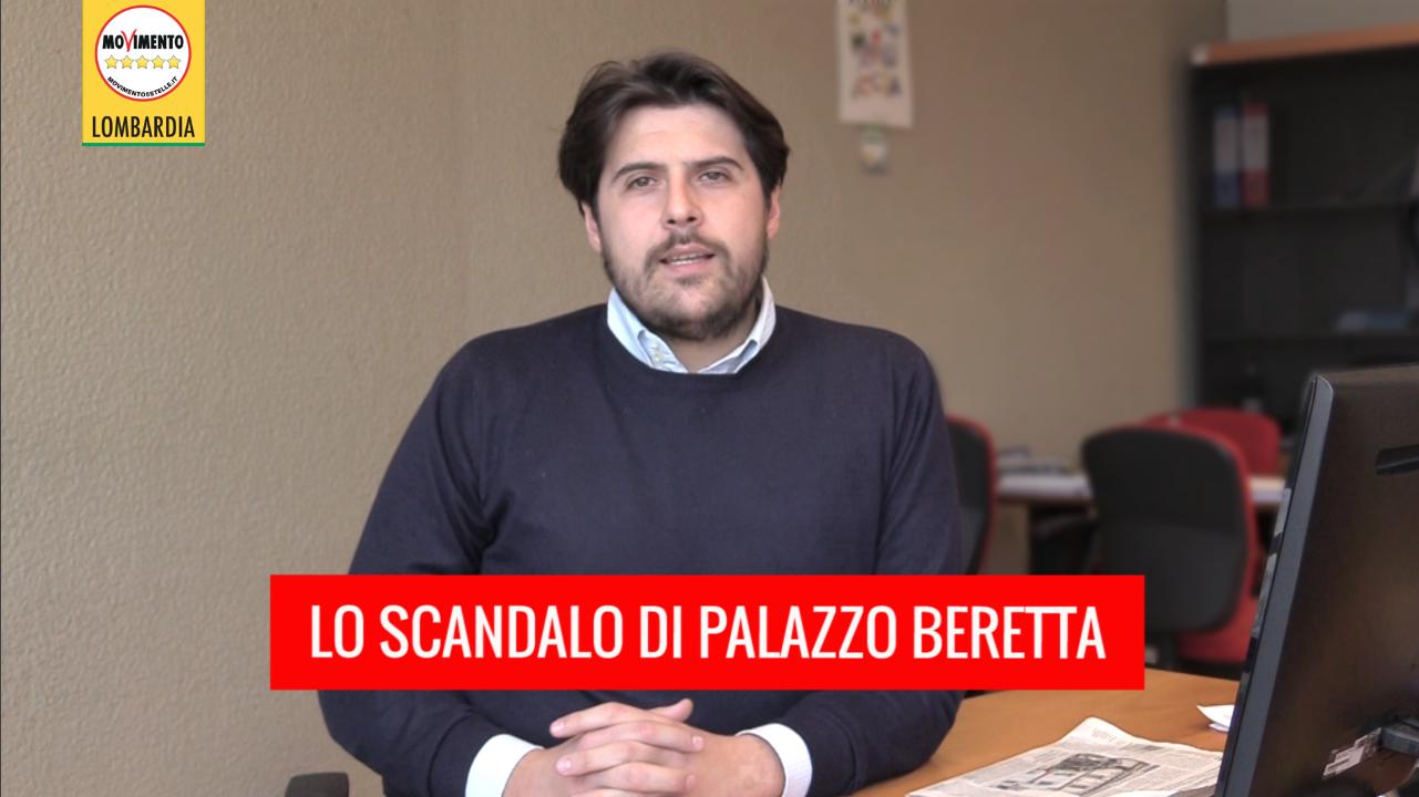 Lo scandalo di Palazzo Beretta