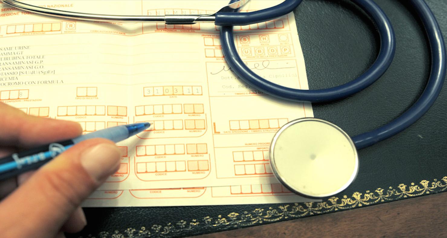 Bilancio: il finto taglio ai ticket sanitari