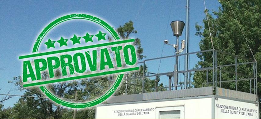 Bilancio. Si a 80 mila euro per il monitoraggio dell'aria a Viadana