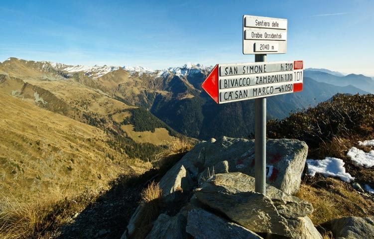 Rete escursionistica: approvazione ODG del M5S per fare chiarezza su reali necessità di manutenzione e assicurare fondi necessari!