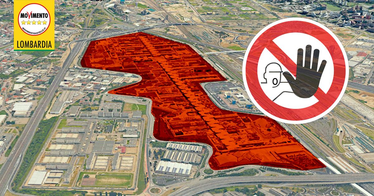Arexpo: Regione Lombardia non ferma il bando