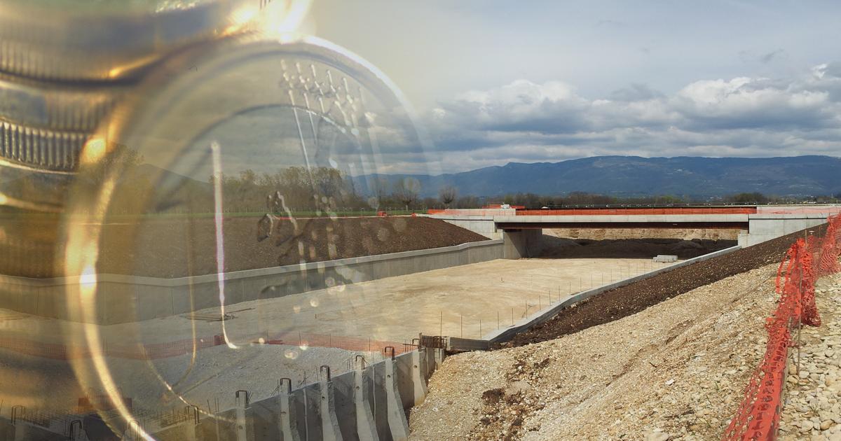 Serravalle: i soldi dei pedaggi destinati a coprire i buchi di Pedemontana