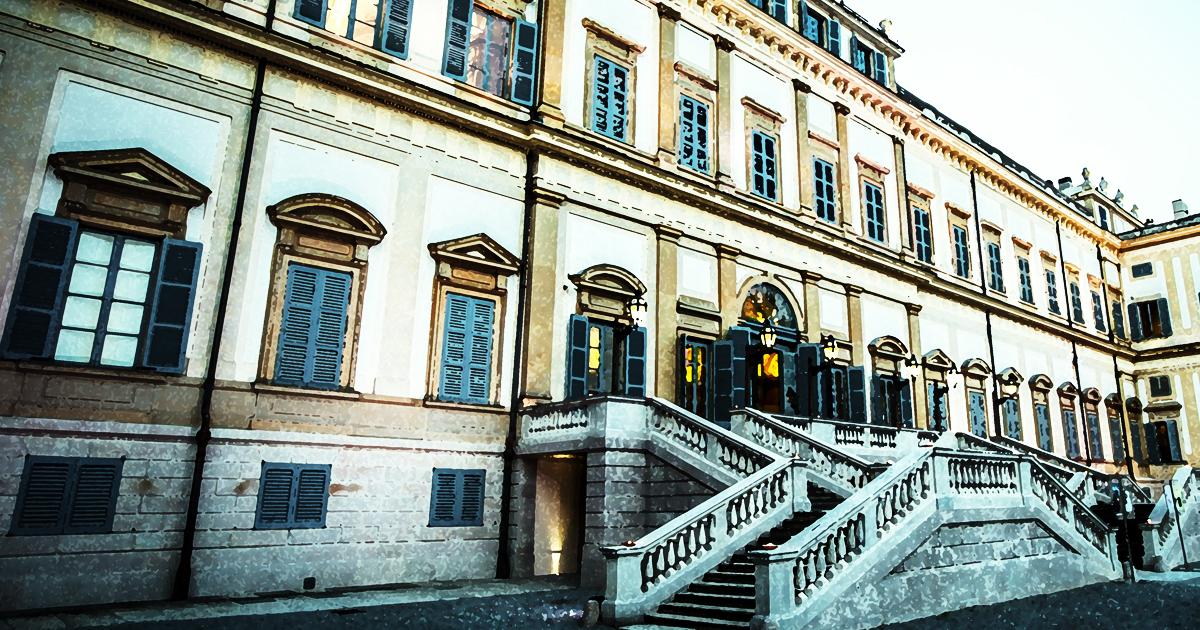 La Villa Reale di Monza deve essere gestita dal pubblico