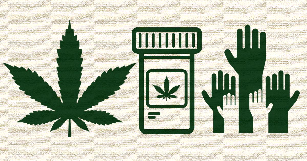 3 proposte di legge prioritarie: cannabis terapeutica, legge elettorale e ARPA