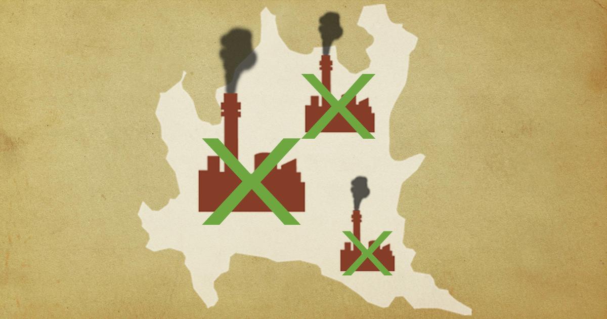 Dismissione inceneritori Lombardia: non molliamo la presa!