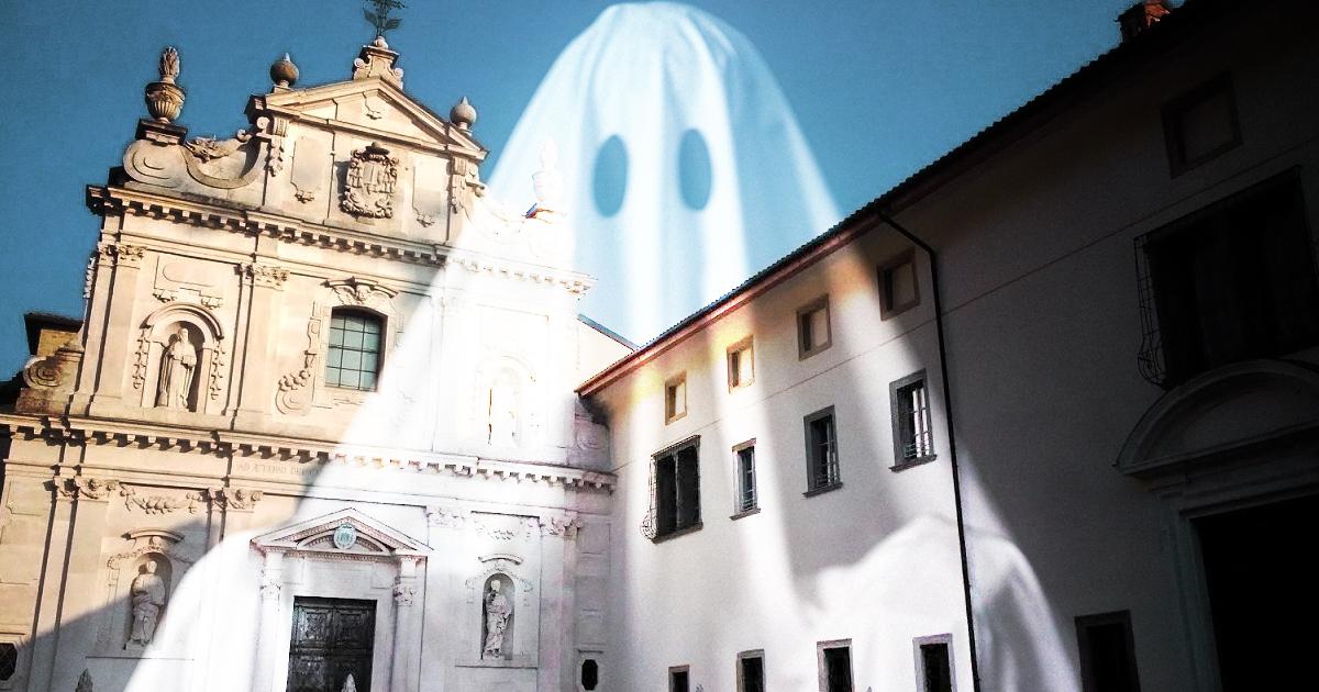 Progetti fantasma all'Abbazia Benedettina di San Paolo d'Argon: ora Regione recuperi i 2,5 mln di finanziamento.
