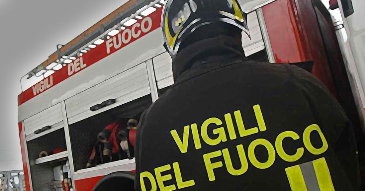 Vigili del fuoco volontari, più finanziamenti grazie al M5S Lombardia.