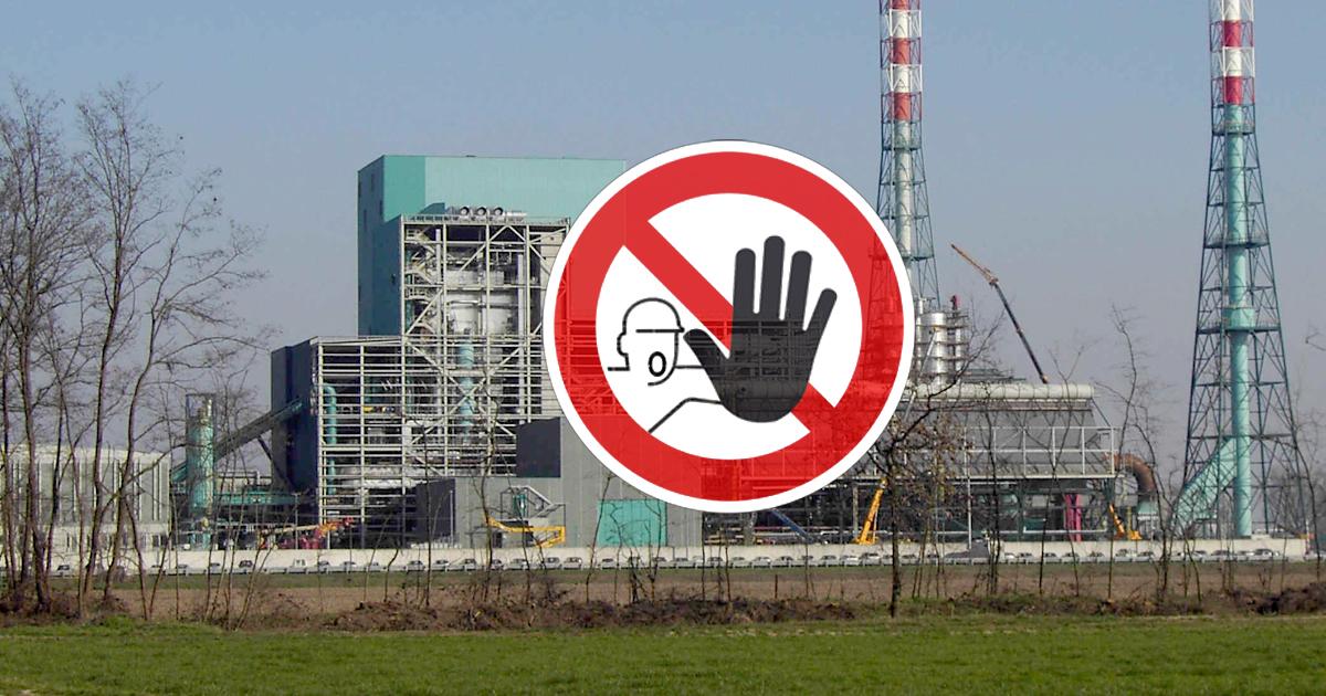 Triplicamento inceneritore Corteolona: la politica abbandona il territorio pavese!