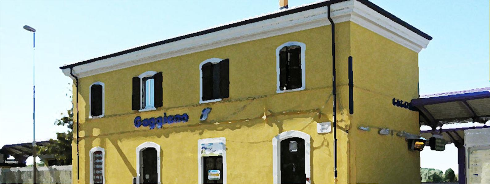 Parcheggio inutilizzato da 6 anni alla stazione di Gaggiano: interrogazione M5S.