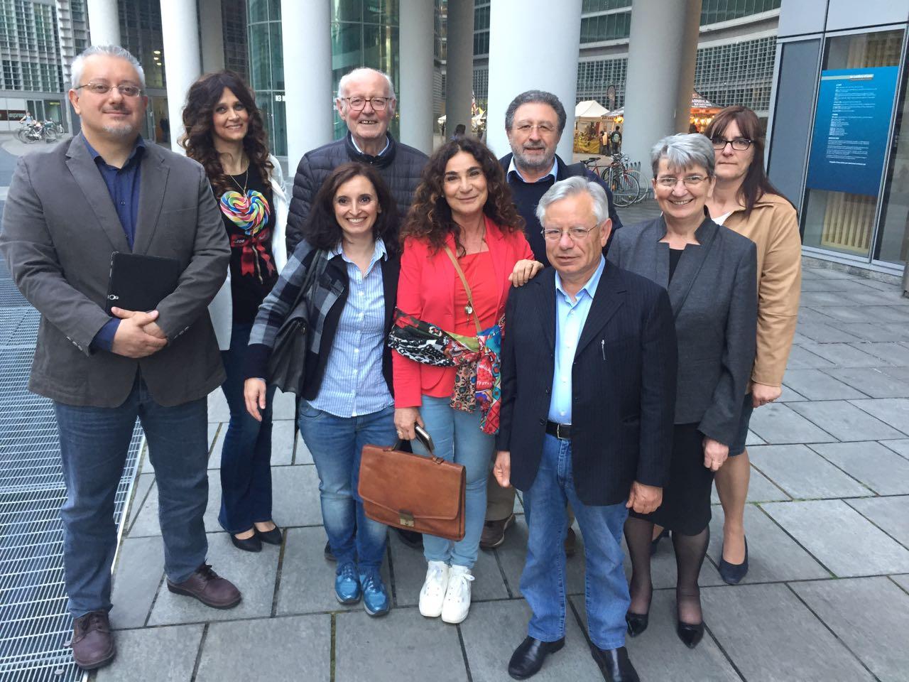 Trattamento dializzati Carate e Seregno: bene le promesse dell'assessore, ora i fatti