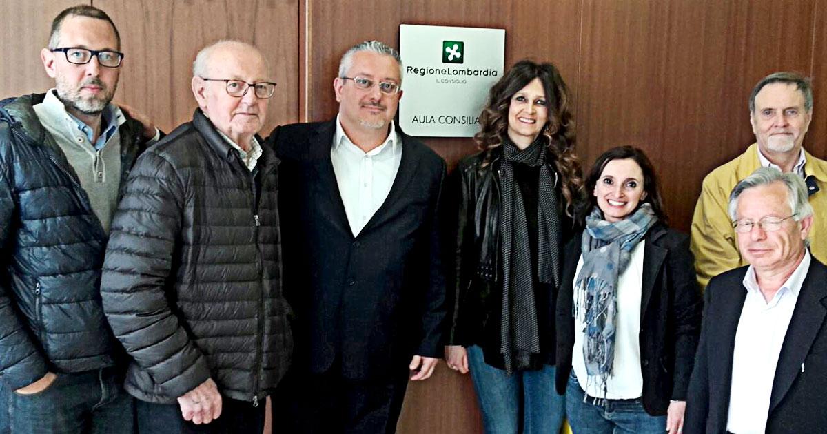 Disagi dializzati Carate e Seregno: ottenuto approfondimento diretto con rappresentanza pazienti.