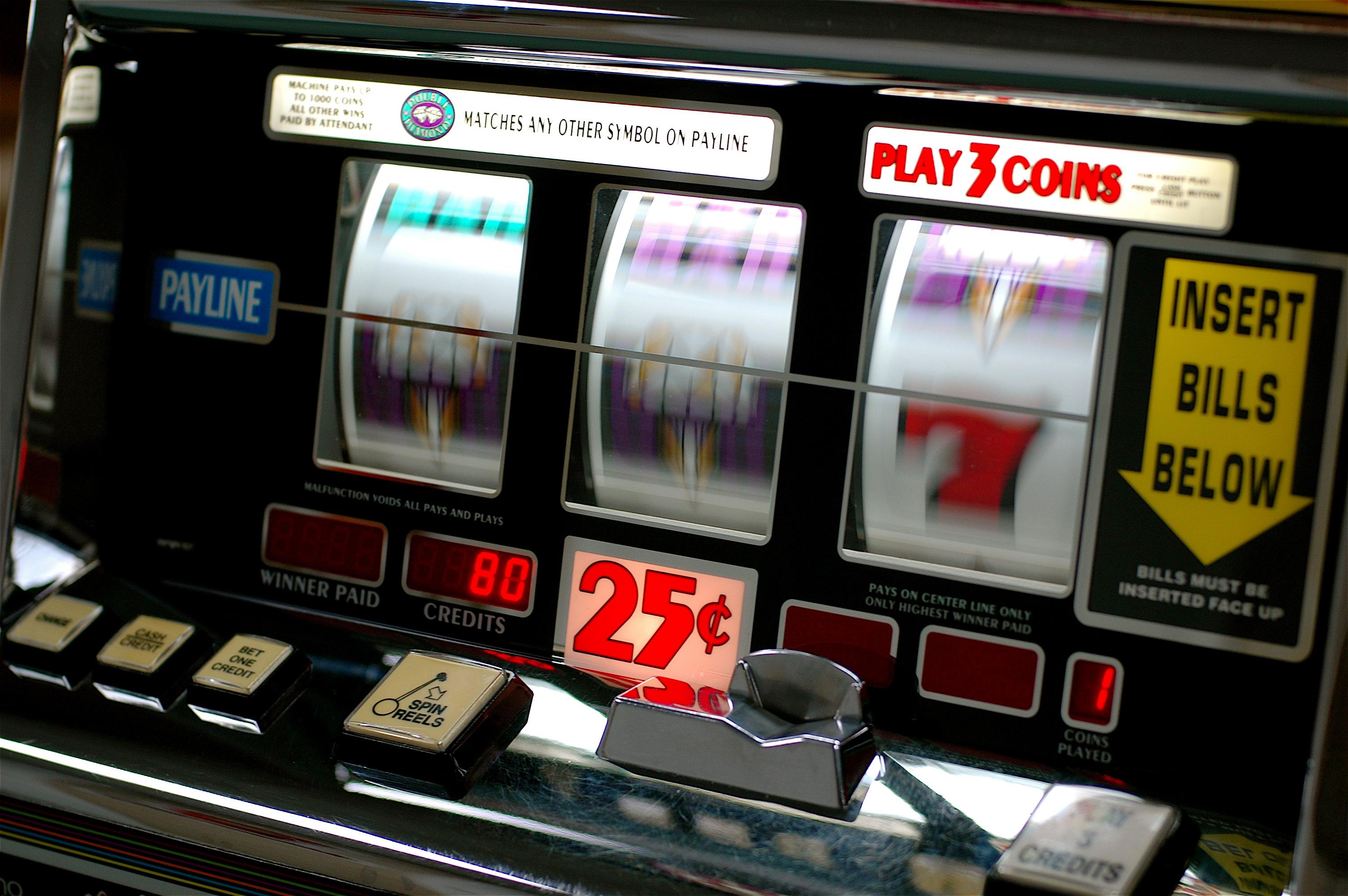 """Gioco d'azzardo: """"la legge regionale va rivista"""""""