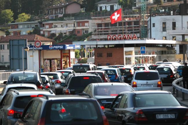 Svizzera: no a escalation chiusura varchi.