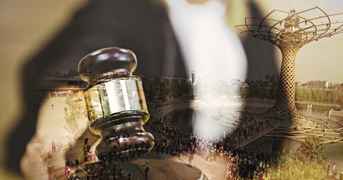Documentazione Arexpo negata: decide il Consiglio di Stato, pagano i lombardi!