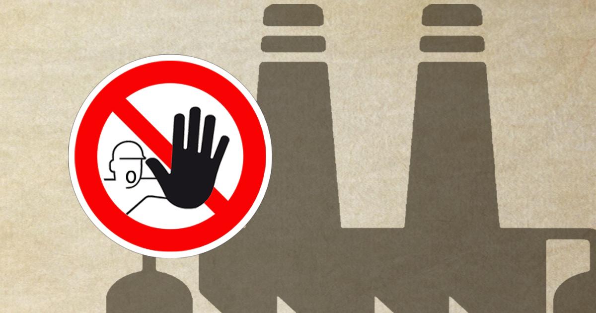 Stop all'ampliamento dell'inceneritore A2A di Corteolona (PV): le falde sono inquinate!