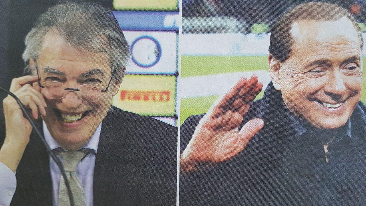 Maroni, premio speciale a Berlusconi: lo ha chiesto a Salvini?