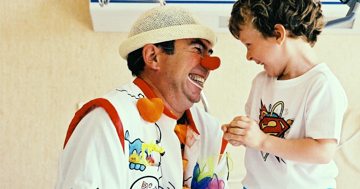 Clownterapia: via libera alla formazione per i volontari!