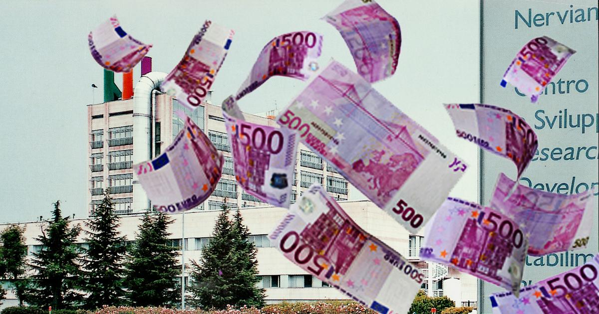 Il buco nero di Nerviano: Maroni butta altri milioni pubblici mentre taglia sui malati.