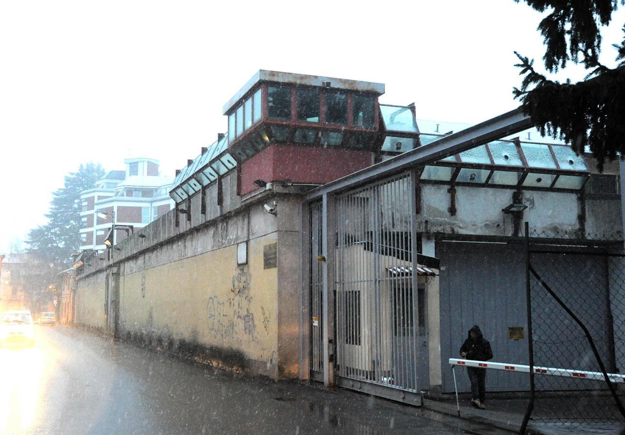 Il carcere più fatiscente della Lombardia è a Varese.