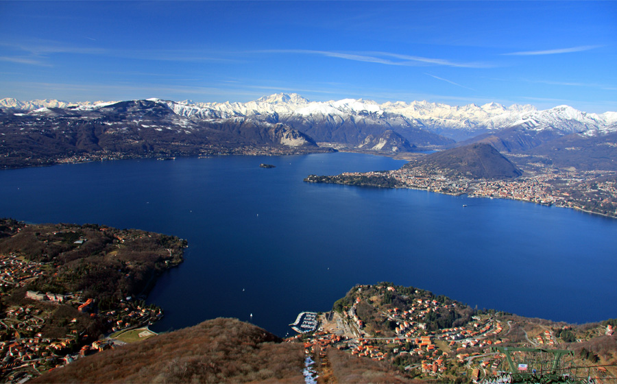 Sicurezza acque lago Maggiore,sìalla mozione del M5S Lombardia con voto contrario della Lega