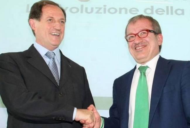 'Ndrangheta, anche Mantovani coinvolto. Fuori dalle istituzioni!