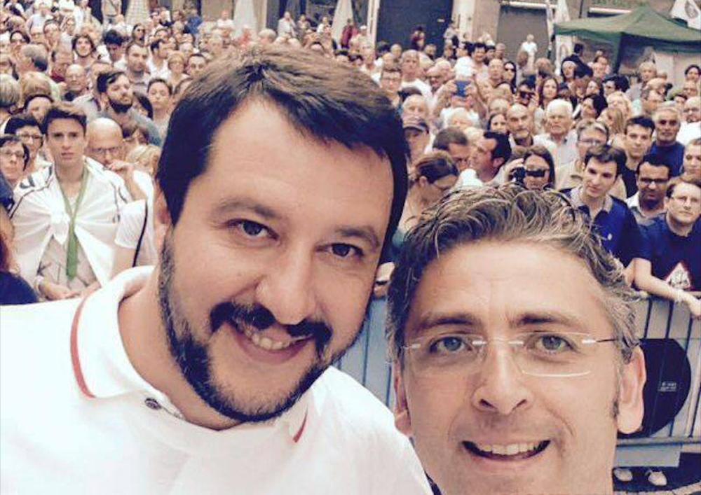 Arrestato il sindaco di Seregno: in Brianza mafia e partiti connubio consolidato
