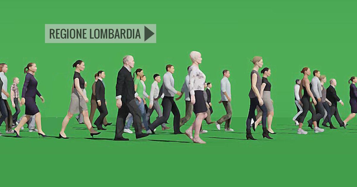 La storia infinita del concorso giornalisti per la Regione Lombardia.