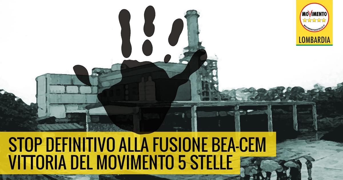 Fallita la fusione di BEA e CEM, grande vittoria del movimento