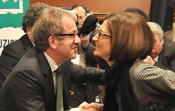 La lettera aperta di Dario Violi a Maroni