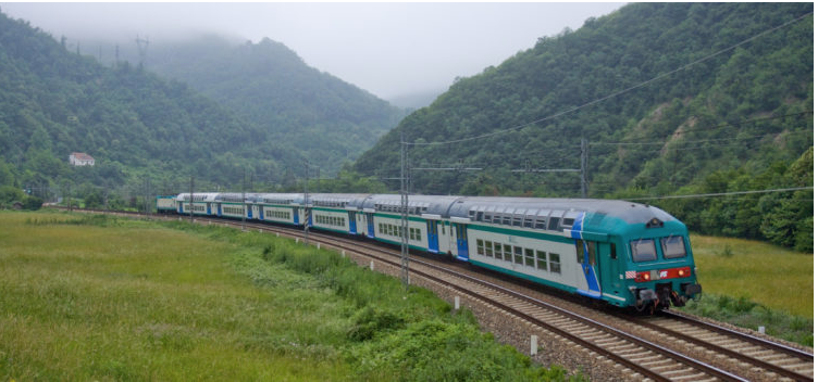Vogliamo che la maggior parte dei fondi europei per le infrastrutture vadano alla rete ferroviaria locale!