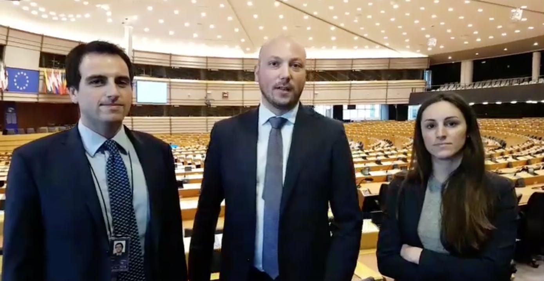 Non lasciamo gestire i fondi europei a chi vuole terminare Pedemontana. Il M5S finanzierà il trasporto pubblico in Lombardia
