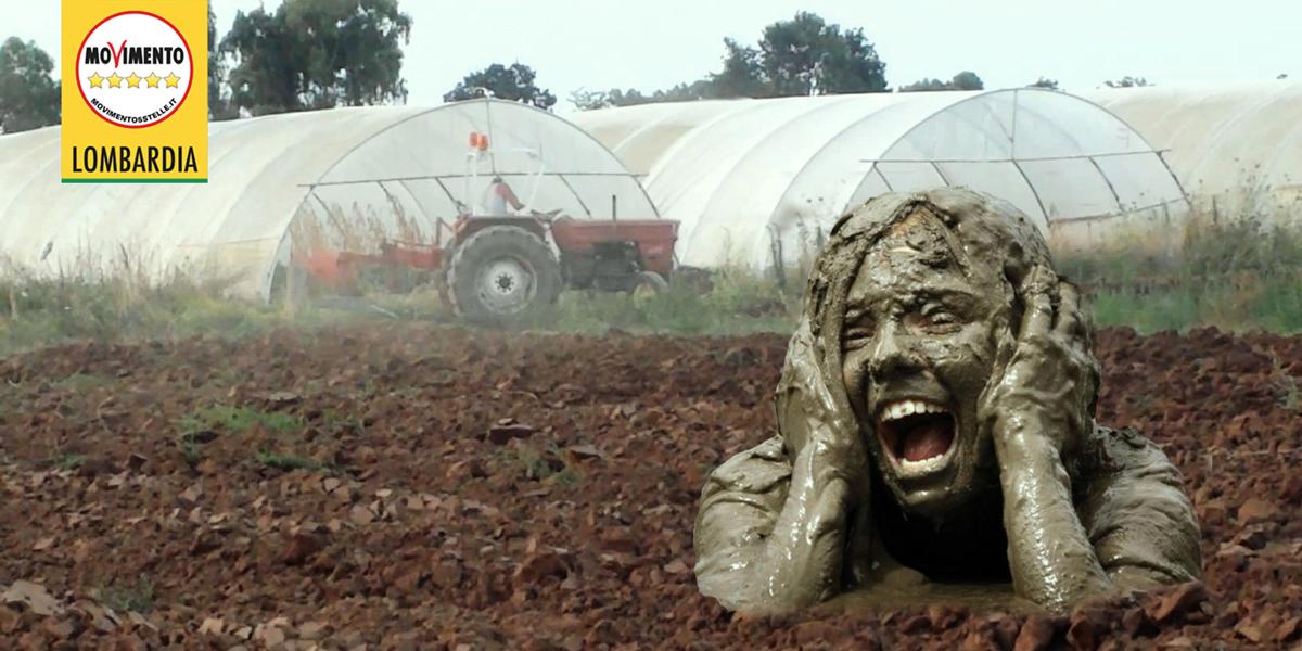Spandimento fanghi: no al ricorso, no a misure emergenziali. Si smetta di importare fanghi da tutta Italia