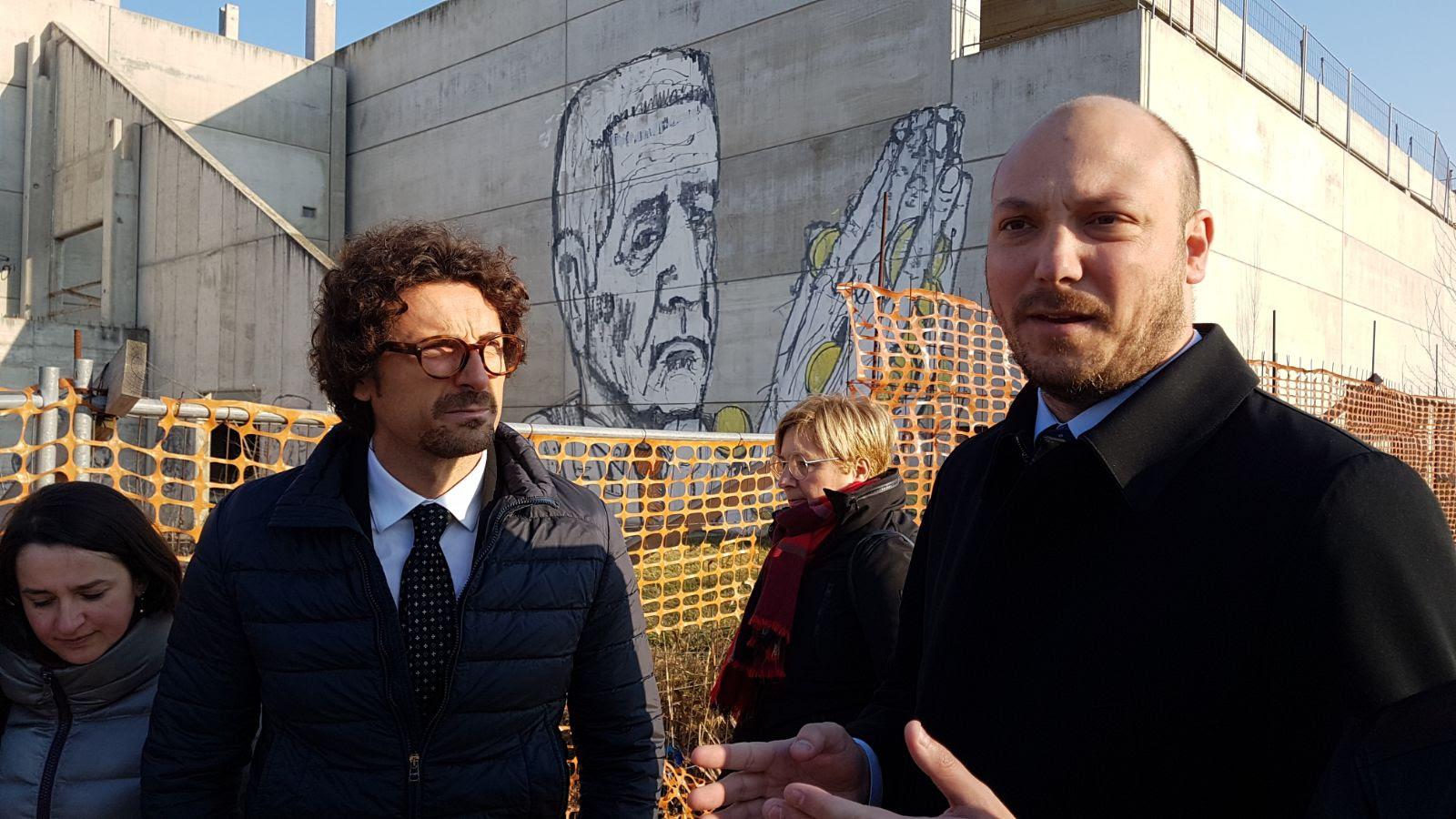 A Crema e Cremona abbiamo incontrato cittadini, attivisti, imprenditori e associazioni. Questo territorio merita di più!