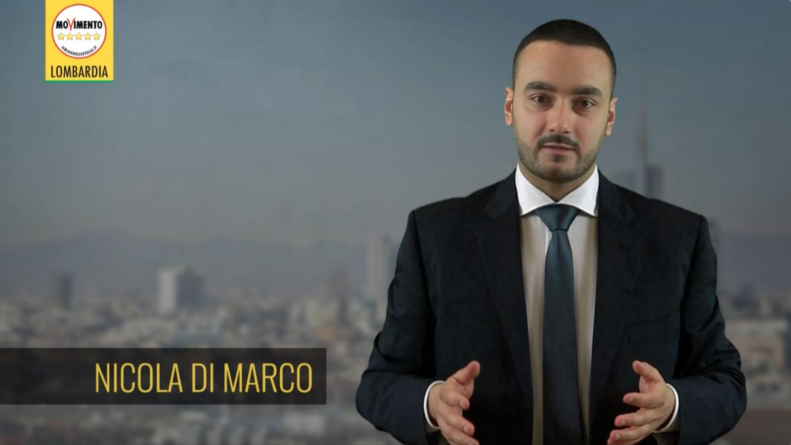 Conosciamo i consiglieri regionali: Nicola Di Marco