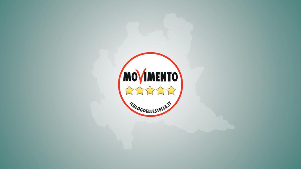Grazie dal Movimento 5 Stelle Lombardia